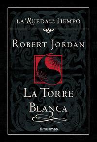 Libro LA TORRE BLANCA