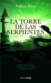 Libro LA TORRE DE LAS SERPIENTES