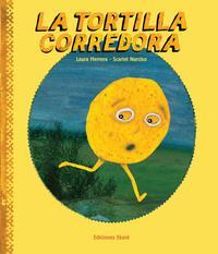 Libro LA TORTILLA CORREDORA