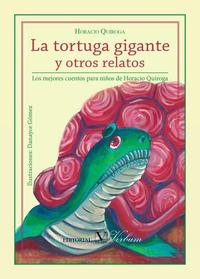 Libro LA TORTUGA GIGANTE Y OTROS RELATOS