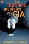 Libro LA TORTURAS MENTALES DE LA CIA