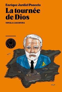 Libro LA TOURNEE DE DIOS