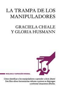 Libro LA TRAMPA DE LOS MANIPULADORES