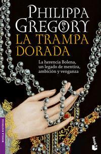 Libro LA TRAMPA DORADA