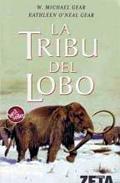 Libro LA TRIBU DEL LOBO