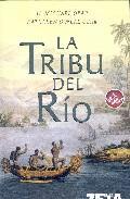Libro LA TRIBU DEL RIO