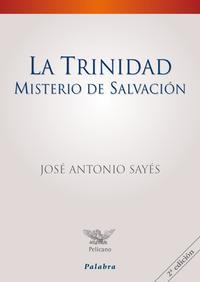 Libro LA TRINIDAD, MISTERIO DE SALVACIÓN