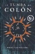 Libro LA TUMBA DE COLON