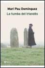 Libro LA TUMBA DEL IRLANDES