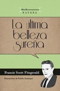 Libro LA ULTIMA BELLEZA SUREÑA