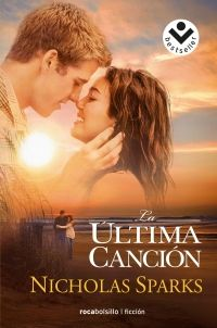 Libro LA ULTIMA CANCION