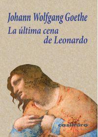 Libro LA ULTIMA CENA DE LEONARDO