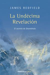 Libro LA UNDECIMA REVELACION