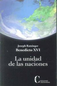 Libro LA UNIDAD DE LAS NACIONES