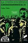 Libro LA UNION SOVIETICA