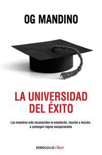 Libro LA UNIVERSIDAD DEL EXITO