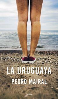 Libro LA URUGUAYA