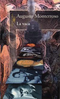 Libro LA VACA