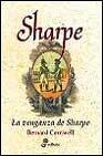 Libro LA VENGANZA DE SHARPE