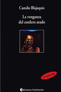 Libro LA VENGANZA DEL CORDERO ATADO