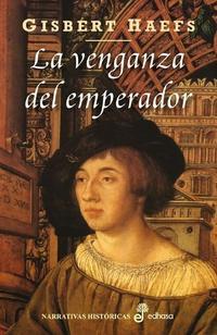 Libro LA VENGANZA DEL EMPERADOR