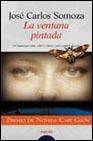 Libro LA VENTANA PINTADA: IV PREMIO DE NOVELA CAFE GIJON