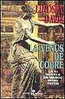 Libro LA VENUS DE COBRE: LA III NOVELA DE MARCO DIDIO FALCO