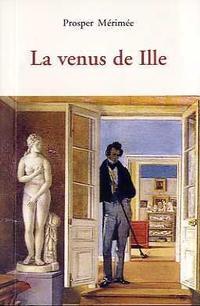 Libro LA VENUS DE ILLE
