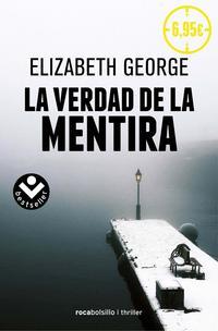 Libro LA VERDAD DE LA MENTIRA