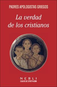 Libro LA VERDAD DE LOS CRISTIANOS