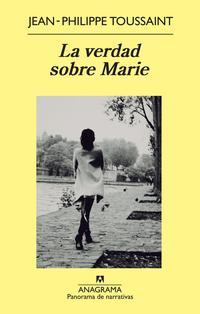 Libro LA VERDAD SOBRE MARIE