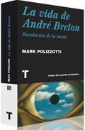 Libro LA VIDA DE ANDRE BRETON