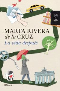 Libro LA VIDA DESPUES