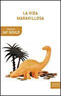 Libro LA VIDA MARAVILLOSA : BURGESS SHALE Y LA NATURALEZA DE LA HISTORI A