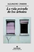 Libro LA VIDA PRIVADA DE LOS ARBOLES