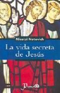 Libro LA VIDA SECRETA DE JESUS