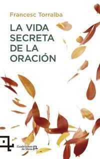 Libro LA VIDA SECRETA DE LA ORACION