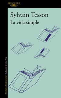 Libro LA VIDA SIMPLE