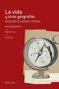 Libro LA VIDA Y OTRAS GEOGRAFIAS