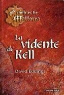 Libro LA VIDENTE DE KELL