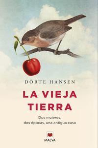 Libro LA VIEJA TIERRA