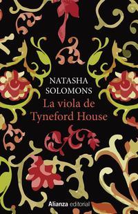 Libro LA VIOLA DE TYNEFORD HOUSE