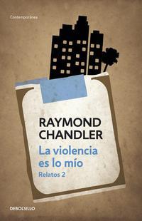 Libro LA VIOLENCIA ES LO MIO