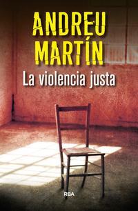 Libro LA VIOLENCIA JUSTA