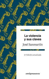 Libro LA VIOLENCIA Y SUS CLAVES