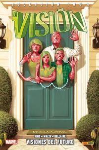 Libro LA VISION 1. VISIONES DEL FUTURO