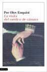 Libro LA VISITA DEL MEDICO DE CAMARA