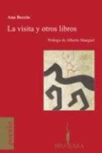 Libro LA VISITA Y OTROS LIBROS