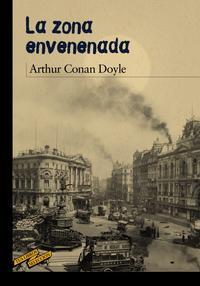 Libro LA ZONA ENVENENADA