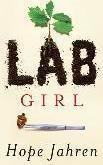 Libro LAB GIRL